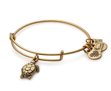Sea Turtle Bangle | $28
