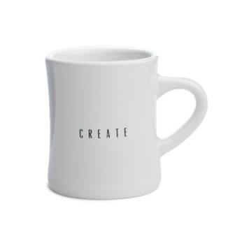 Create Mug | $17